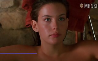 Naked Liv Tyler and other celebrities compilation video