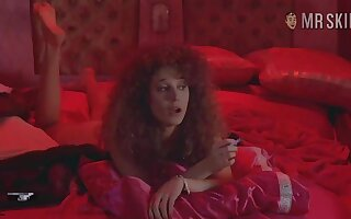 Nude scenes from Jonathan Demme movies