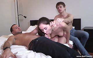 Sell Your GF - Aruna Aghora - Fun and fuck for money