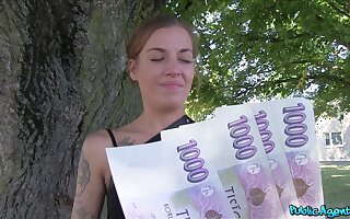 Erotic fantasy in POV in exchange for the right sum of money