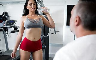 Workout Sex Club