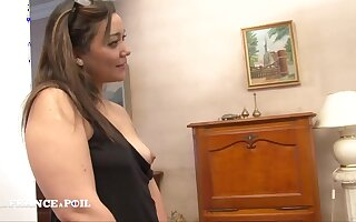 Lovely Girl Gets Sly Time Ass Fucking